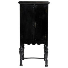 British Colonial Cabinet