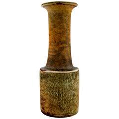 Stig Lindberg, Gustavsberg Studio Hand, Ceramic Vase