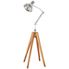 Reading Adjustable Retro Modern Lamp