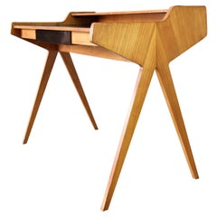 Elegant Desk by Helmut Magg for WK, 1952