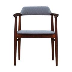 Armchair Danish Design Vintage 1960-1970 Teak