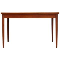 Dining Table Teak Classic Vintage 1960-1970 Retro