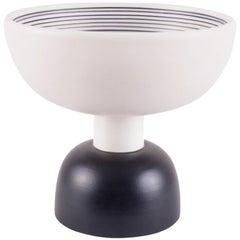 Ettore Sottsass Ceramic Vase