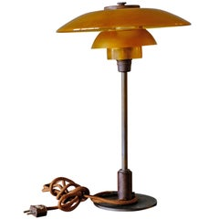 Table Lamp PH 3.5/2 by Poul Henningsen