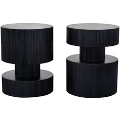 Sawn Revert Tables or Stools