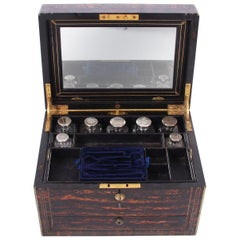 Asprey of London Vanity Box