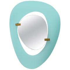 Max Ingrand Wall Mirror