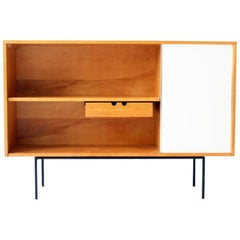 Rare Configuration Planner Group Bookcase or Credenza by Paul McCobb