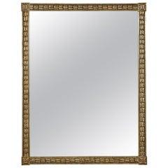 White Gold Mirror