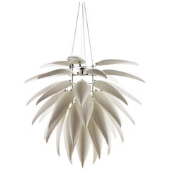 Jeremy Cole Aloe Blossom Pendant