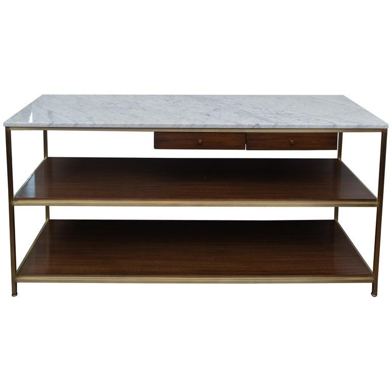 Paul McCobb Console Table