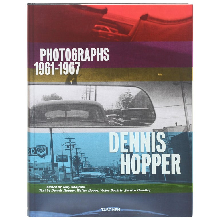 Dennis Hopper Photographs 1961-1967, Limited Edition