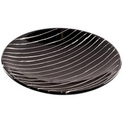 Handmade Ceramic Plate by Miminat Designs 'Okuta Collection'