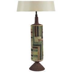 Table Lamp by Bittosi Raymor