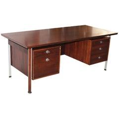 Finn Juhl Rosewood Desk