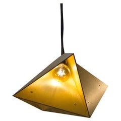 """""""Desdobramento"""" Lamp, 3 Modules"""