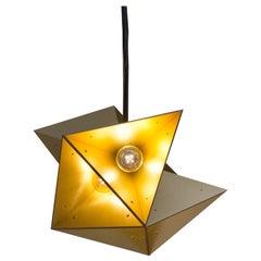 'Desdobramento' Lamp, 7 Modules