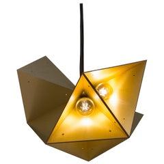 """""""Desdobramento"""" Lamp, 9 Modules"""