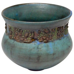 Rocann Ceramic Vessel by Andrew Wilder, 2018