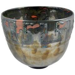 Seelbach Ceramic Vessel by Andrew Wilder, 2018