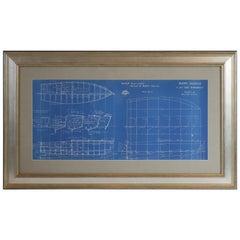 Motor Boating Blueprint
