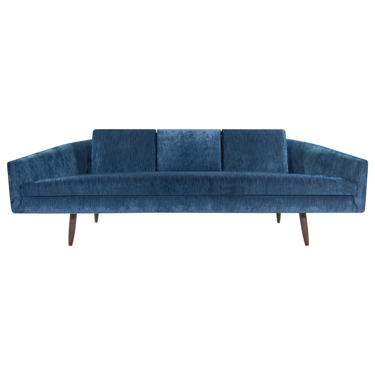 Adrian Pearsall for Craft Associates Cloud Sofa