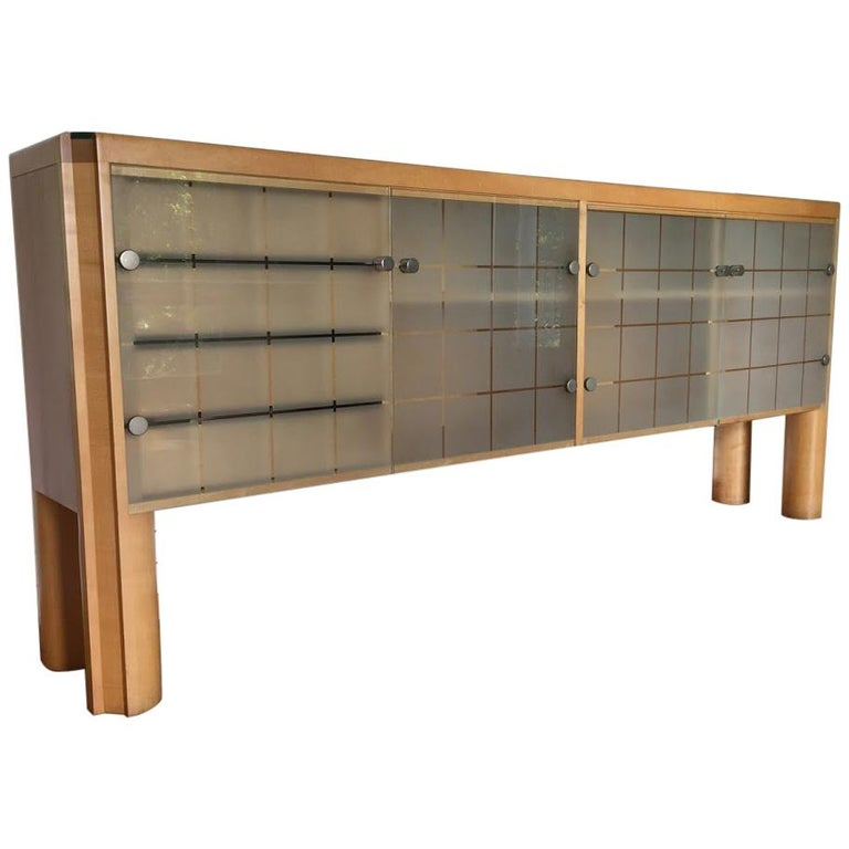 Custom Order Sideboard by John Grady