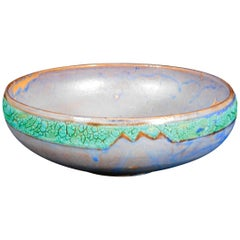 Voltaire Ceramic Bowl by Andrew Wilder , 2018