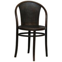 Thonet Chair Model 47, by Michael Thonet for Thonet, circa 1911