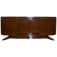 Art Deco Buffet Cabinet