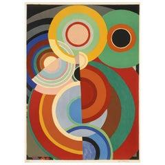Sonia Delaunay, Automne