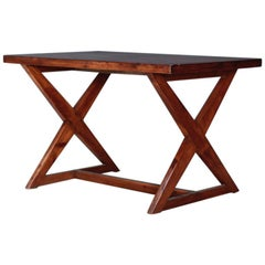 X-Desk by Pierre Jeanneret