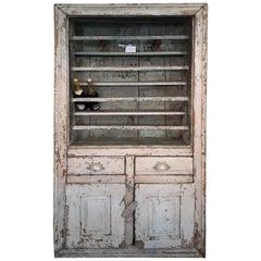 Period Pine Dresser