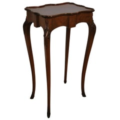 Fine Antique Occasional Table