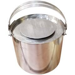 Ice Bucket by Arne Jacobsen for Stelton