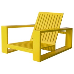 Roger Outdoor Lounge Chair