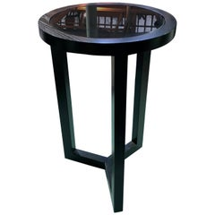 Disc Table