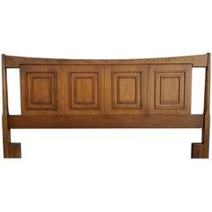 """Sculptra"" Queen Headboard by Broyhill Furniture"