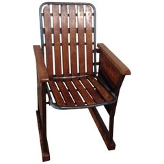 Wooden Cinema Chair Bollywood 26-Th Place
