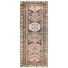 Antique Persian Bakhtiari Runner