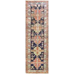 Antique Persian Karaja Runner