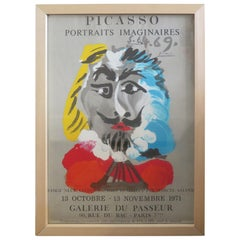 Limited Edition Picasso Poster