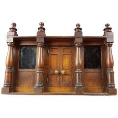 Georgian Cupboards