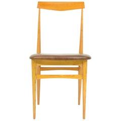 Side Chair in Scandinavian Style, 1970s