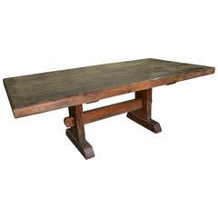 Mike Bell Reclaim Wood Bouloc Dining Table