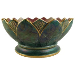 Gustavsberg Art Deco Bowl Josef Ekberg