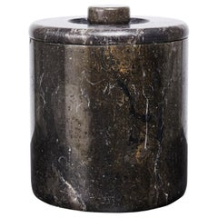 Marble Ice Bucket from the Viceroy Miami Designed by Kelly Wearstler