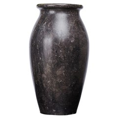 Large Marble Vase by Kelly Wearstler for the Viceroy Miami