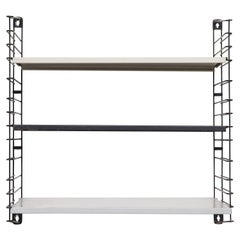 Tomado Industrial Desk Shelving Unit