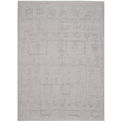 New Room Size Turkish Tulu Rug